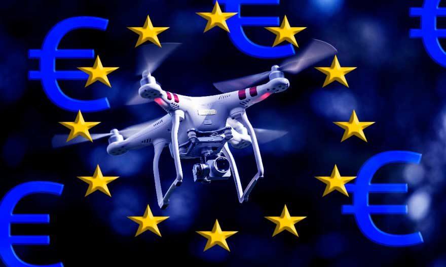 DroneEU